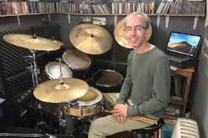Aly P. - Drumkit tutor in Leeds