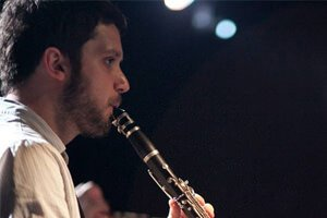 Greg S. - Saxophone tutor in Leeds