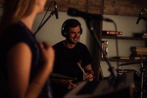 Leon D. - Drumkit tutor in Leeds