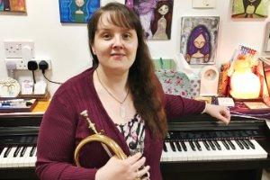 Sarah L. - Euphonium tutor in Hull