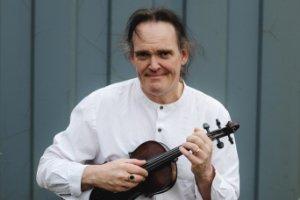 Tim P. - Violin tutor in