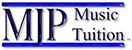 MJP Music Tuition logo